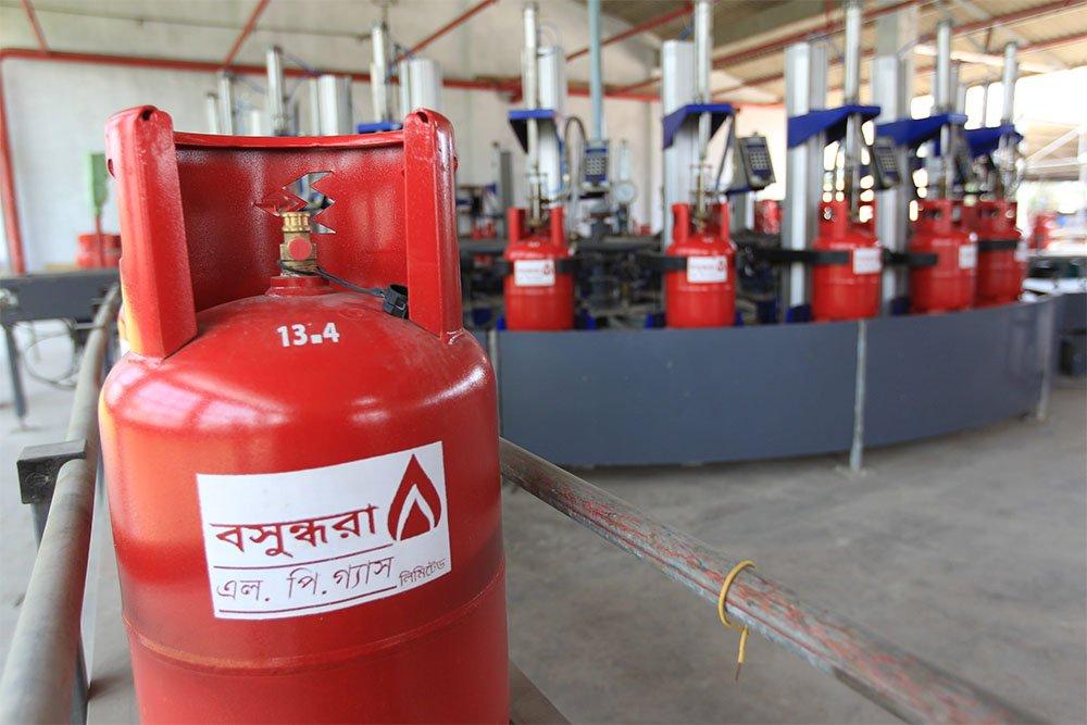 Energy & Power Magazine   Bashundhara LPG Price Reduction