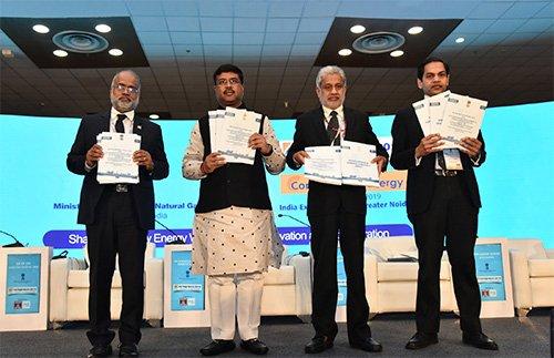 Energy & Power Magazine | India Launches Third Round of Oil